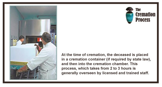 cremation process two